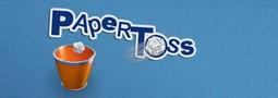 Paper Toss HD a Paper Toss 2 – video recenze