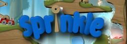 Sprinkle, báječná odechovka pokud vás už Angry Birds nebaví